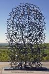 P1 sculpture FC