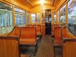 Des tramways au confort spartiate